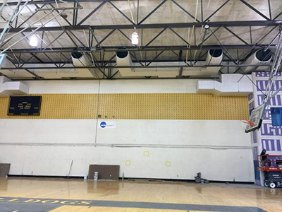 Annapolis MD Commercial HVAC Services