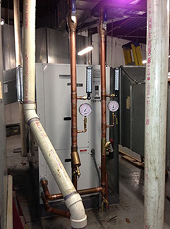 Anne Arundel County Commercial HVAC Services