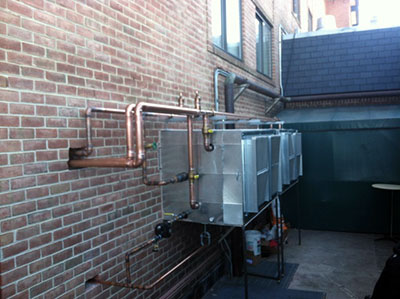 Charles County Commercial HVAC