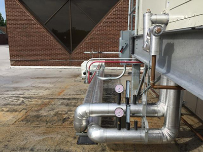 Chesapeake Beach MD Commercial HVAC Services