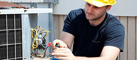 Prince Frederick MD Residential HVAC Services