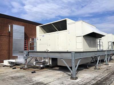La Plata MD Commercial HVAC Services