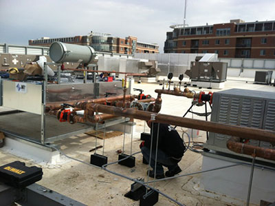 Prince Frederick MD Commercial HVAC Services